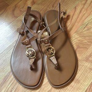New Michael Kors sandals